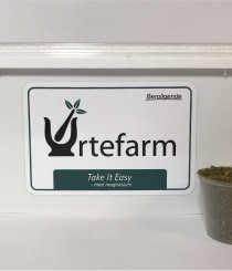 Urtefarm Take It Easy 1,5 kg