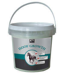Equsana Hoof Growth 500 ml.
